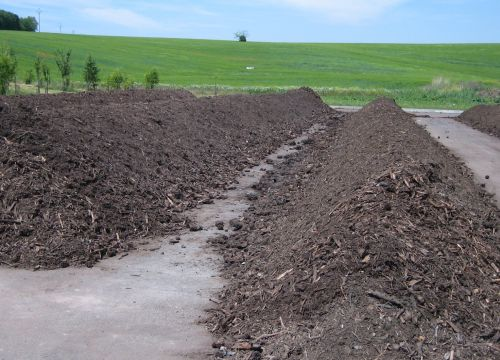 Otevíráme kompostárnu pro Prahu východ aokolí
